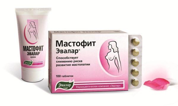 Назначают ли дюфастон при кистозной мастопатии