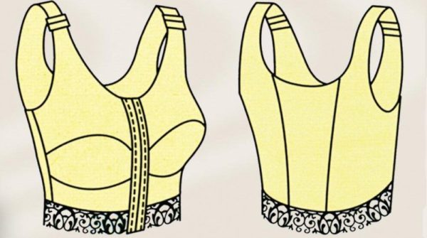 белье после мастэктомии