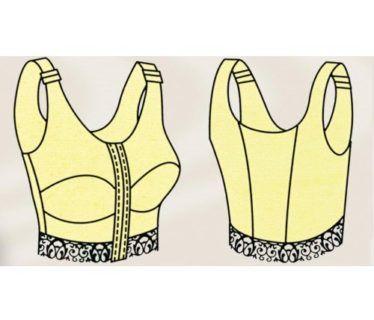 корректирующее белье после мастэктомии