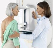 Маммография в частной клинике