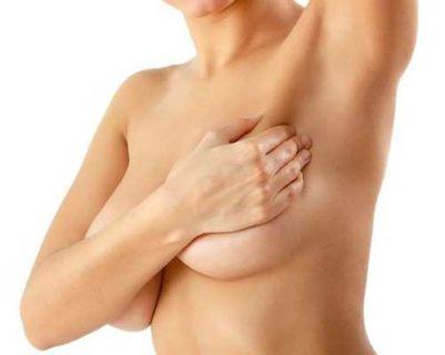 увеличенные лимфоузлы на 2 стадии рака груди легко пальпируются