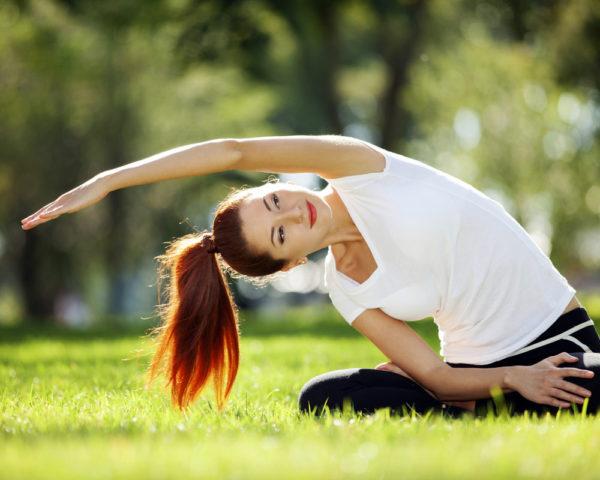 активный, здоровый образ жизни