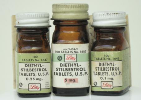 Назначение диэтилстилбестрола