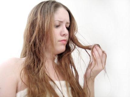 при диффузной мастопатии страдает внешний вид волос