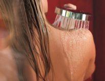 Горячий душ