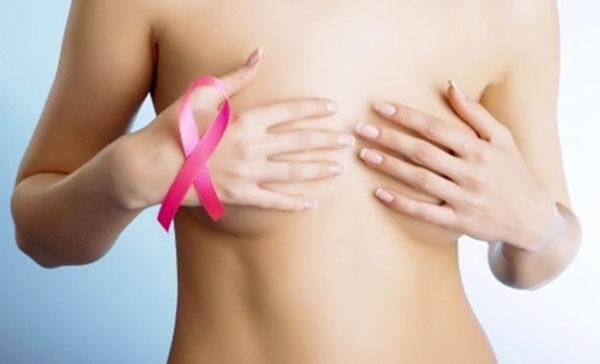 Инфильтративный рак груди