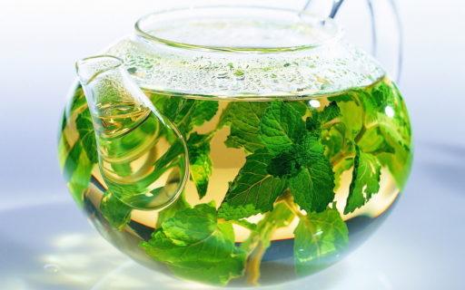 Пить травяные настойки