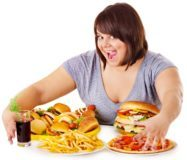 Вредное питание