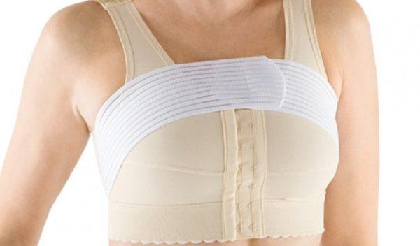 Rekomendatsii posle mammoplastiki