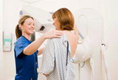 преимущества маммографии