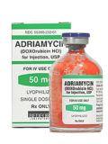 адриамицин