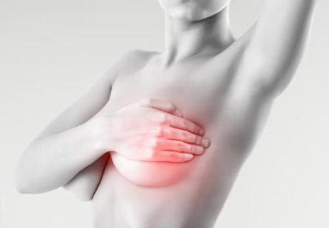болит грудь во время беременности