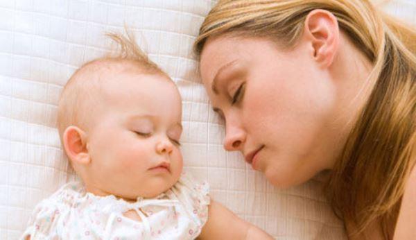 мастит у кормящей мамы