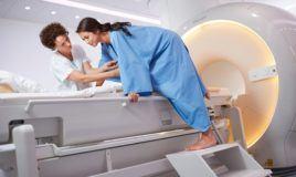 МРТ молочной железы
