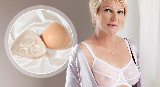 протез для молочной железы