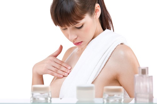 Компресс при мастопатии 1