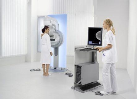 Маммография 3