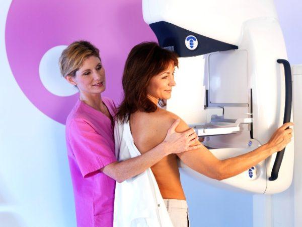 Маммография 5