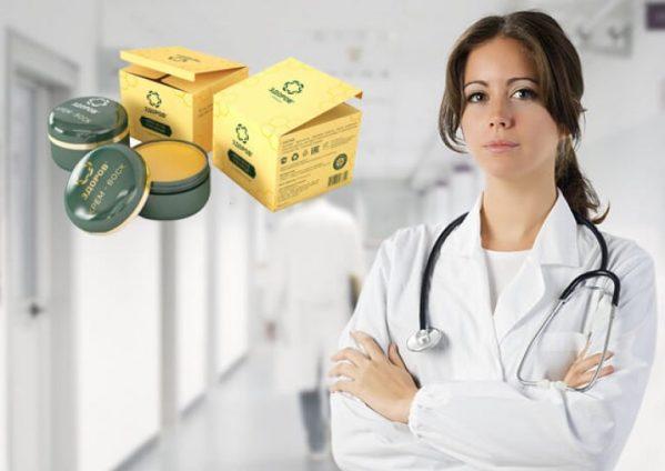 Отзывы врачей о креме-воске