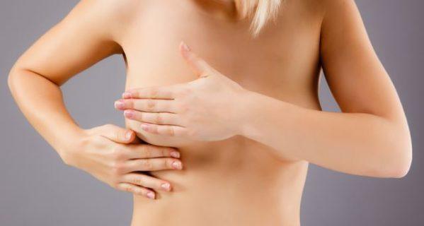 Фибромиома груди