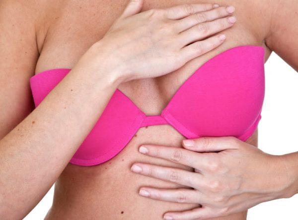 Мастопатия фиброзно-кистозного типа