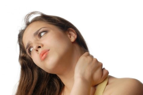 Проблема лимфоузлов