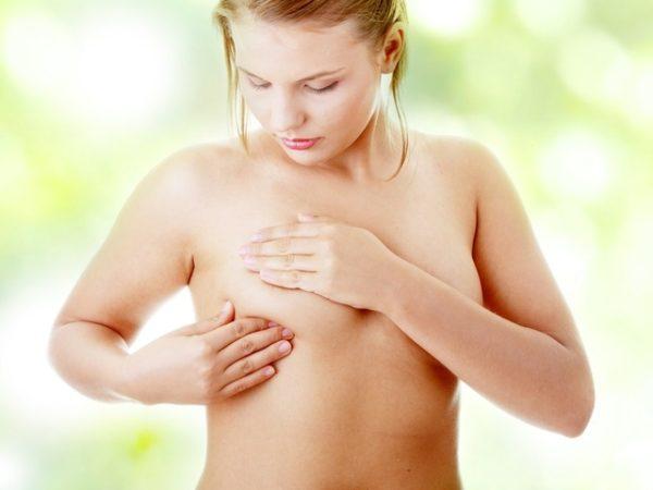 Рак груди обследование