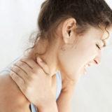 Боль в плече и шее