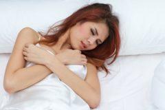 боли при мастопатии