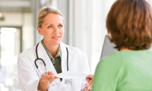 Назначение маммографии