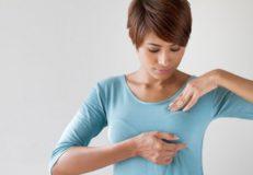 Уплотнения в груди