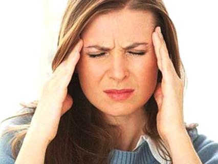головная боль, сопутствующая боли в груди