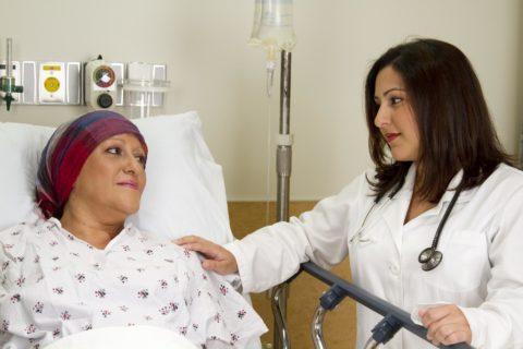 химиотерапия на начальных стадиях рака молочной железы