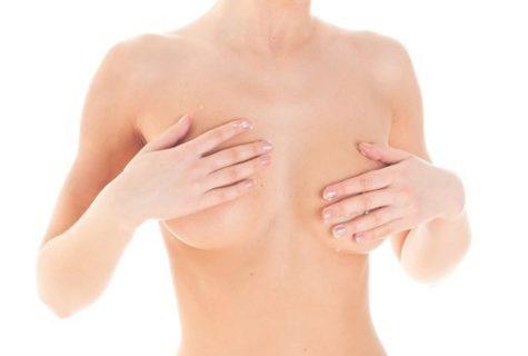 Повторная коррекция груди