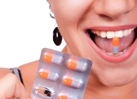 Таблетки, увеличивающие грудь