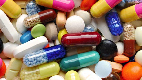 Препараты от рака груди