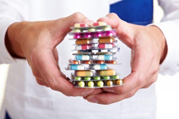 Лекарства от мастопатии