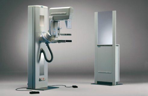 Аппарат маммографии
