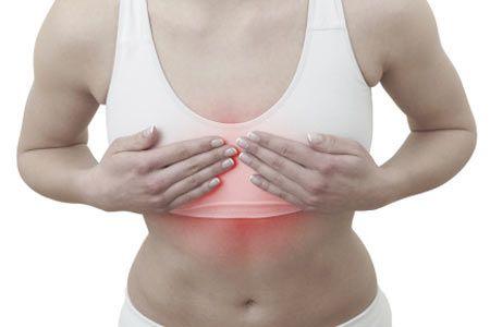 Причины болезненности сосков при климаксе