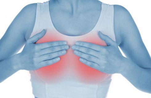 Лечение груди