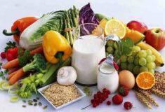 Изменение питания