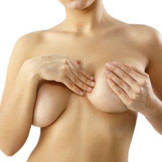 Плотность в груди