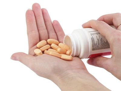 Принимать препараты