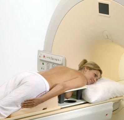 Проверка груди