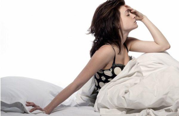 сбой в работе гормональной системы