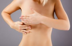 уплотнение в груди при пальпации