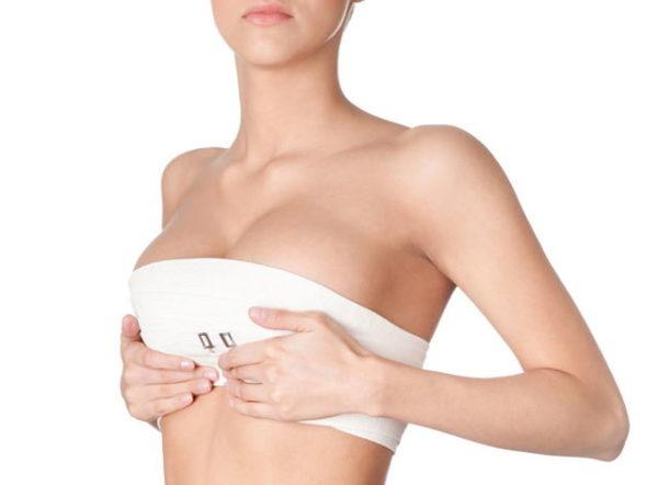 Uvelichivayuschaya mammoplastika