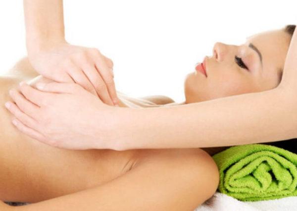 Massazh dlya grudi