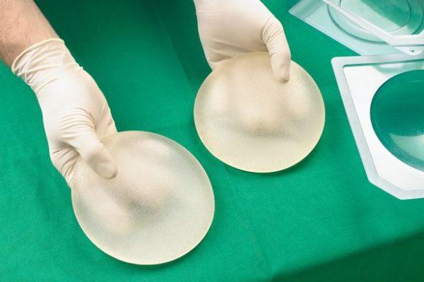 Silikonovyie brazilskie implantyi
