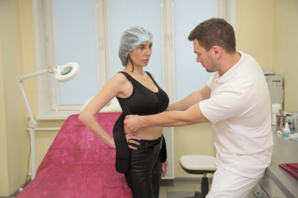 Vosstanovlenie posle mammoplastiki